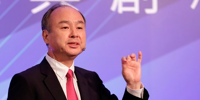 Topman SoftBank stapt per direct uit bestuur Alibaba