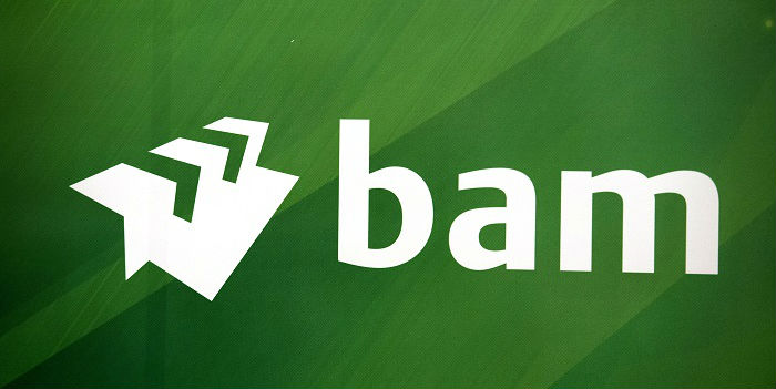 'Weer flinke tik voor vertrouwen in BAM'