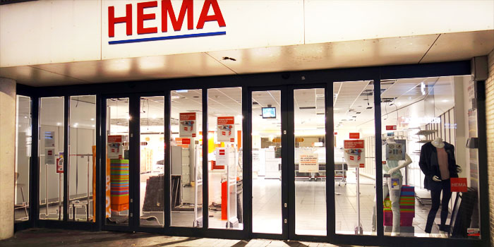 'Ahold Delhaize overweegt bod op HEMA'