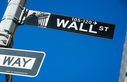 Wall Street begint handelsweek met winst