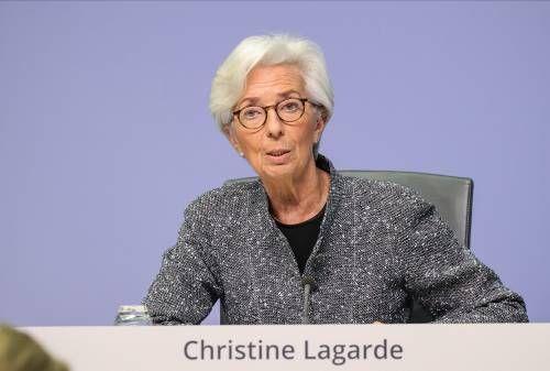 ECB maakt even pas op de plaats