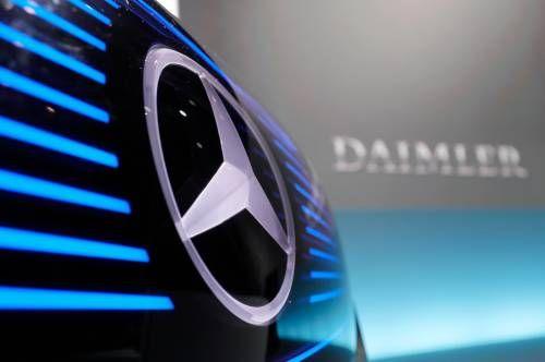 Daimler rekent onlangs kwartaalverlies op positief jaarresultaat