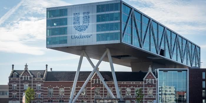 'Omzet Unilever boven verwachting'