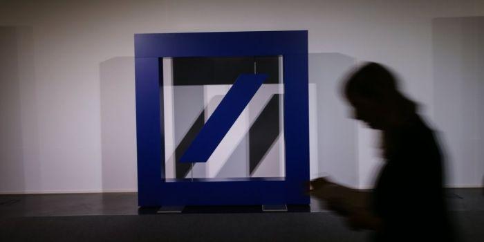 Deutsche Bank vult stroppenpot verder aan