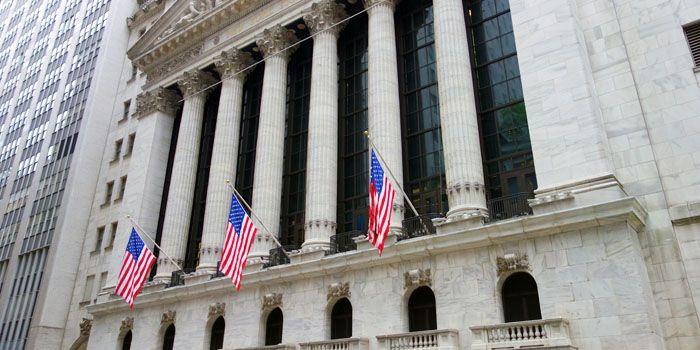 'Licht hogere opening Wall Street na ww-cijfers'