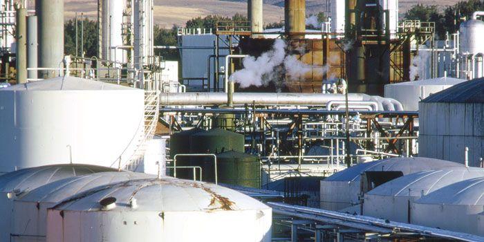 Shell sluit Filipijnse olieraffinaderij