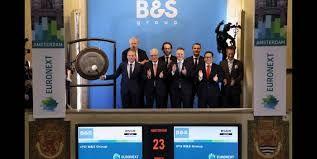 Morgan Stanley verlaagt advies op B&S Group