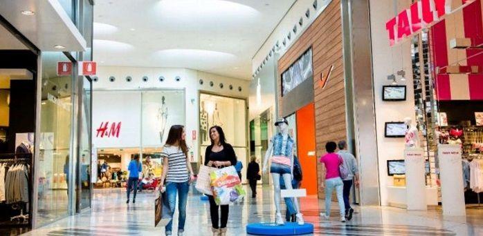 Winkelvastgoedfonds Eurocommercial haalt minder huur op