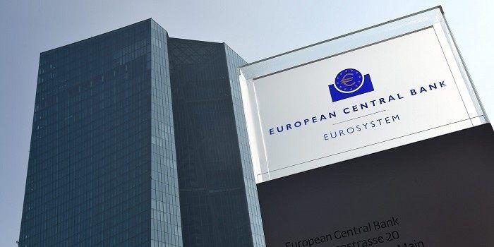 'Beleidsmakers ECB lijken meer vertrouwen te hebben in herstel'