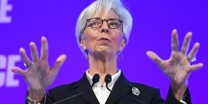 ECB laat rentetarieven en beleid ongewijzigd