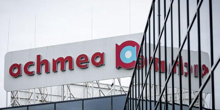 Achmea wil 169 miljoen uitkeren aan aandeelhouders