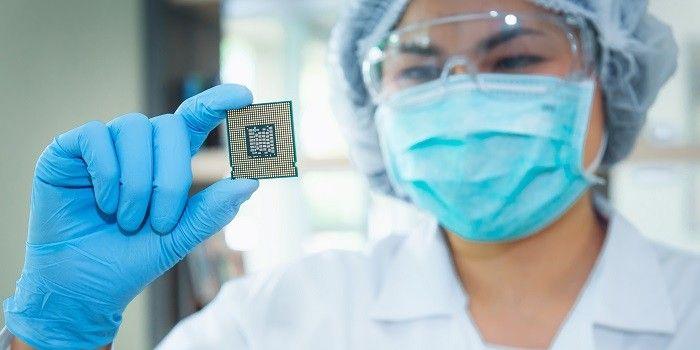 'Chipsector doet het beter dan verwacht'