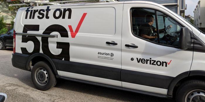 Telecomconcern Verizon neemt TracFone over voor bijna 7 miljard