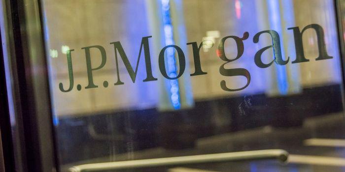Hoge boete JPMorgan Chase om marktmanipulatie