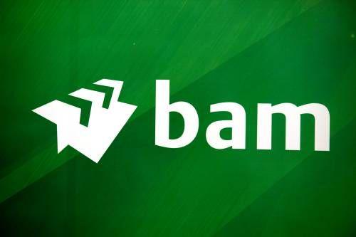 Bouwconcern BAM kondigt grote reorganisatie aan