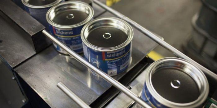 AkzoNobel bouwt nieuwe coatings-fabriek in Taiwan