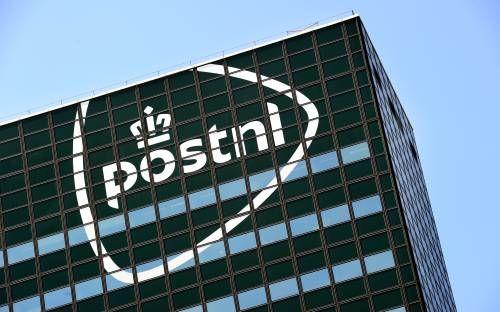 PostNL positiever over cijfers en hervat dividenduitkering