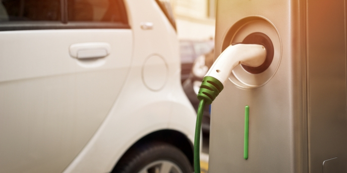 Alfen gaat laadstations elektrische auto's in Londen leveren