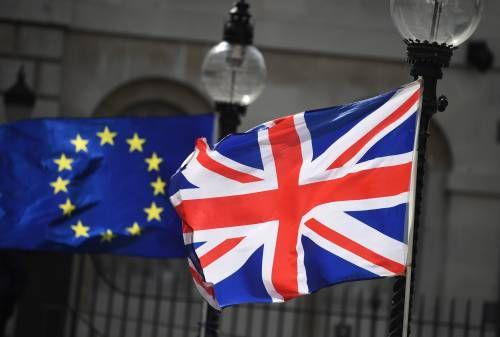 Britten bereid weg te lopen bij onderhandelingen met EU