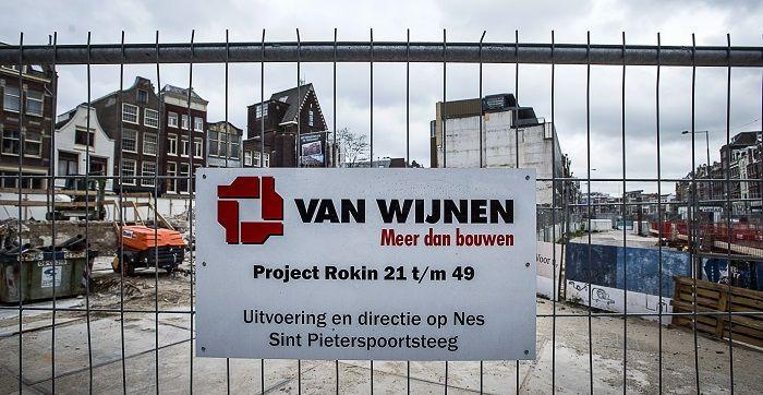 Van Wijnen gaat in nieuwe fabriek Friesland huizen produceren