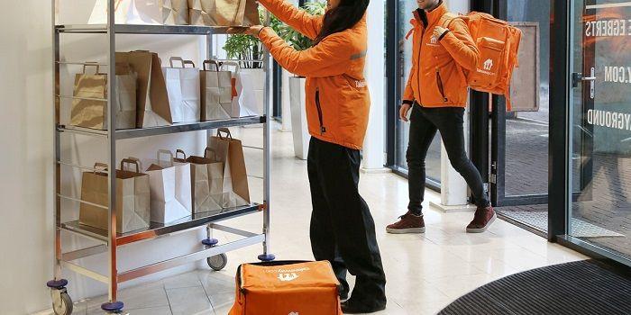 'JET profiteert van gedragsverandering consument'