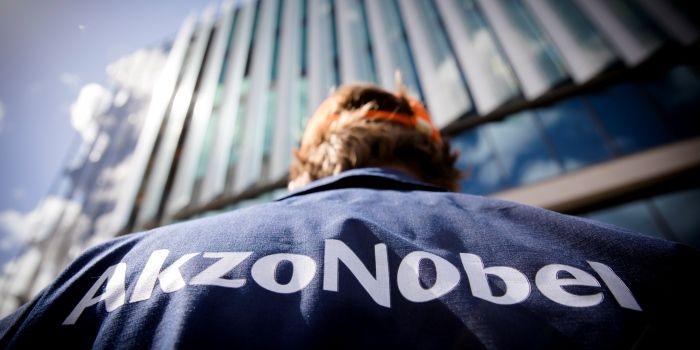 Spaanse overname voor verfreus AkzoNobel
