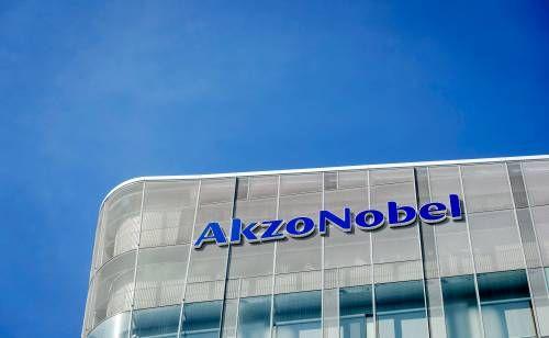 AkzoNobel verhoogt winst en gaat eigen aandelen inkopen