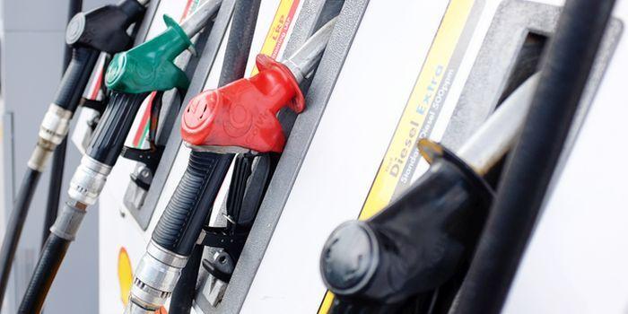 'Kleine winst voor Shell in derde kwartaal'