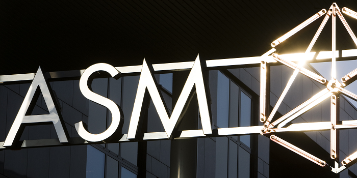 'Lagere resultaten voorzien bij chipbedrijf ASMI'