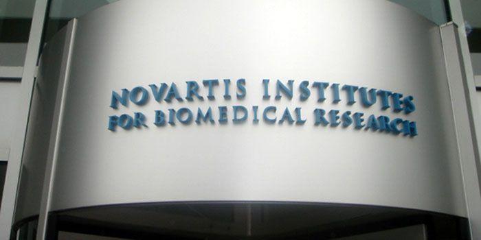 Farmaceut Novartis verhoogt verwachtingen
