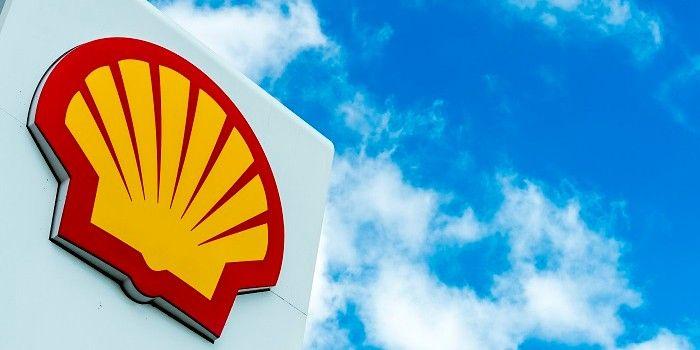 'Resultaten Shell zijn sterk'