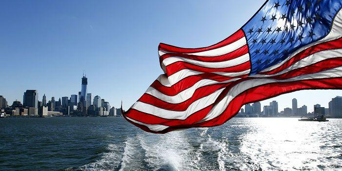 Snel herstel Amerikaanse economie in derde kwartaal