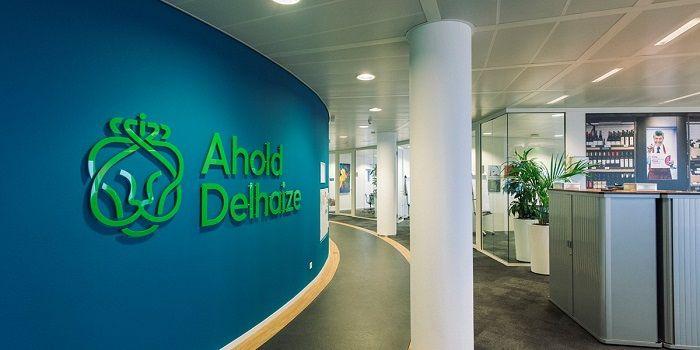 'Goede resultaten van Ahold Delhaize'