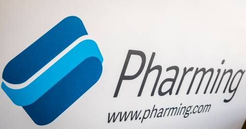 Wakkerman wordt financieel topman Pharming