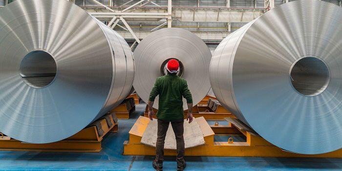 Brussel ziet af van extra heffingen op Chinees staal