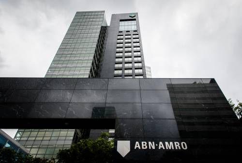 ABN AMRO boekt weer winst na moeilijke eerste coronamaanden