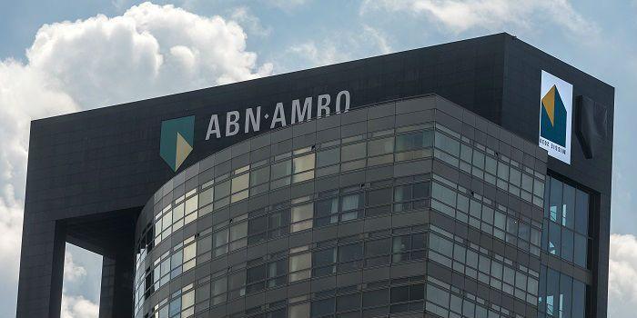 'Relatief goede resultaten voor ABN AMRO'