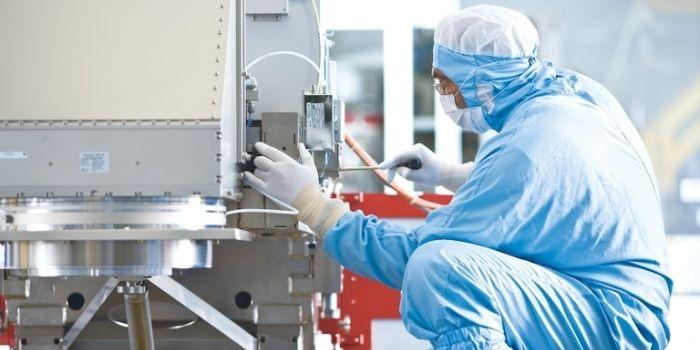 'TSMC bestelt EUV-machines bij ASML'