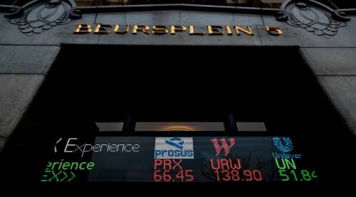 Flink hogere winst techinvesteerder Prosus