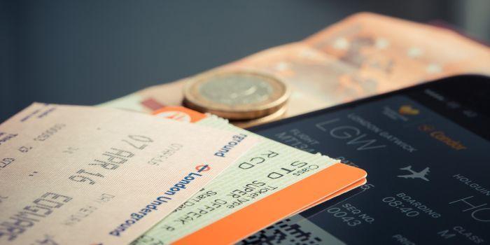 Luchtvaartbranche komt met 'coronapaspoort' voor reizigers