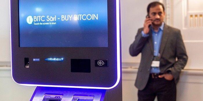Bitcoin en andere crypto's leveren flink aan waarde in