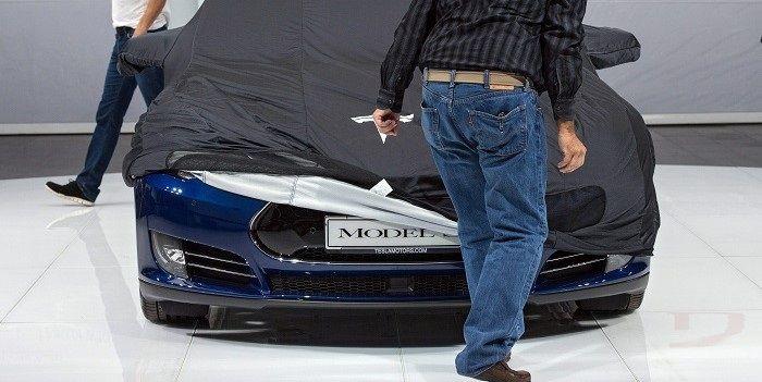 Onderzoek in VS naar problemen met wielophanging Tesla's