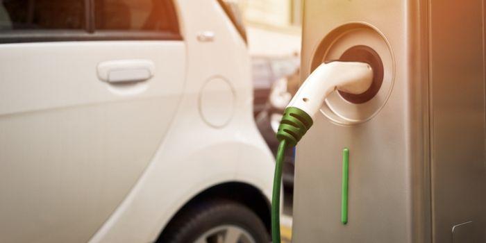 Alfen levert laadpalen aan British Gas
