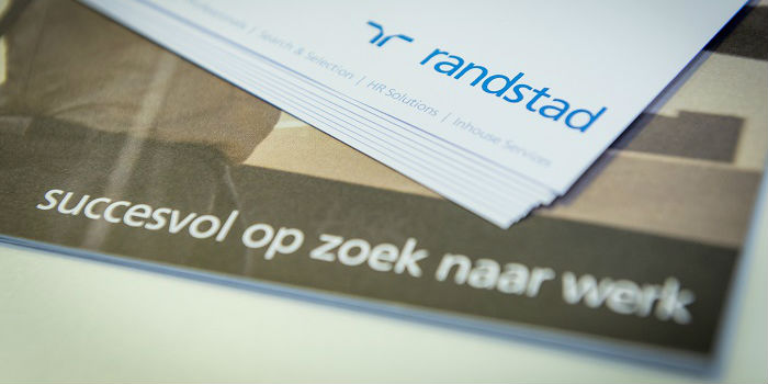 'Zeer positief handelsbericht Randstad'