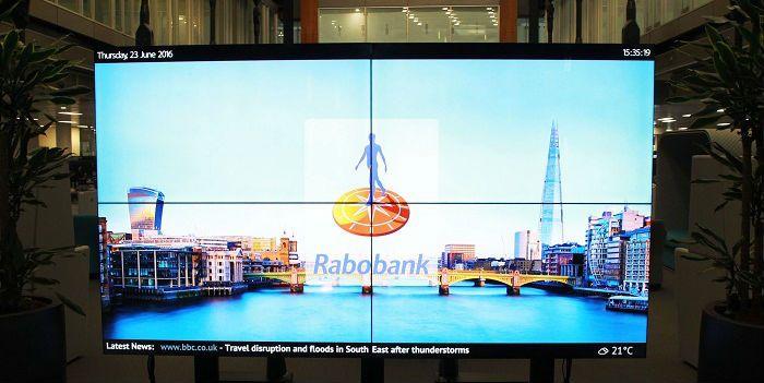 Rabobank gaat met ECB praten over dividend