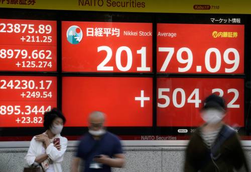 Nikkei sluit hoger, Alibaba onderuit in Hongkong