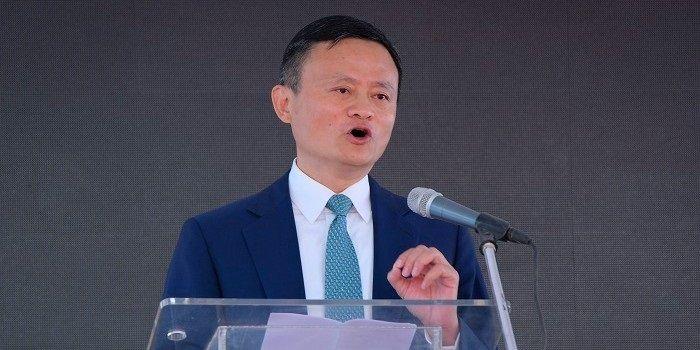 Verdwijning Alibaba-topman Jack Ma leidt tot speculaties