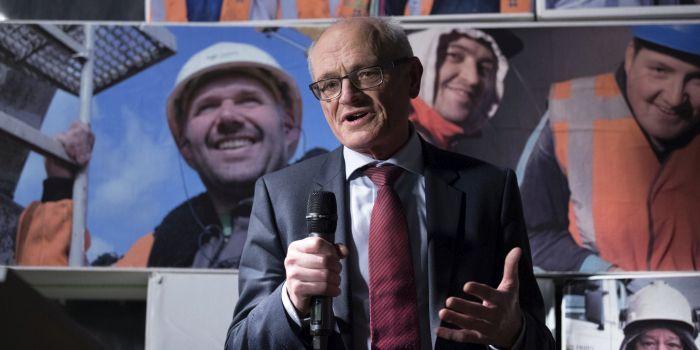 Miljonair Sanderink treedt terug bij Oranjewoud en Centric