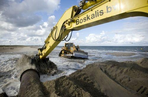 Britse overname levert Boskalis twee nieuwe schepen op
