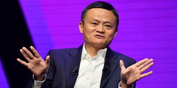 'Alibaba-topman Jack Ma niet vermist, houdt zich gedeisd'